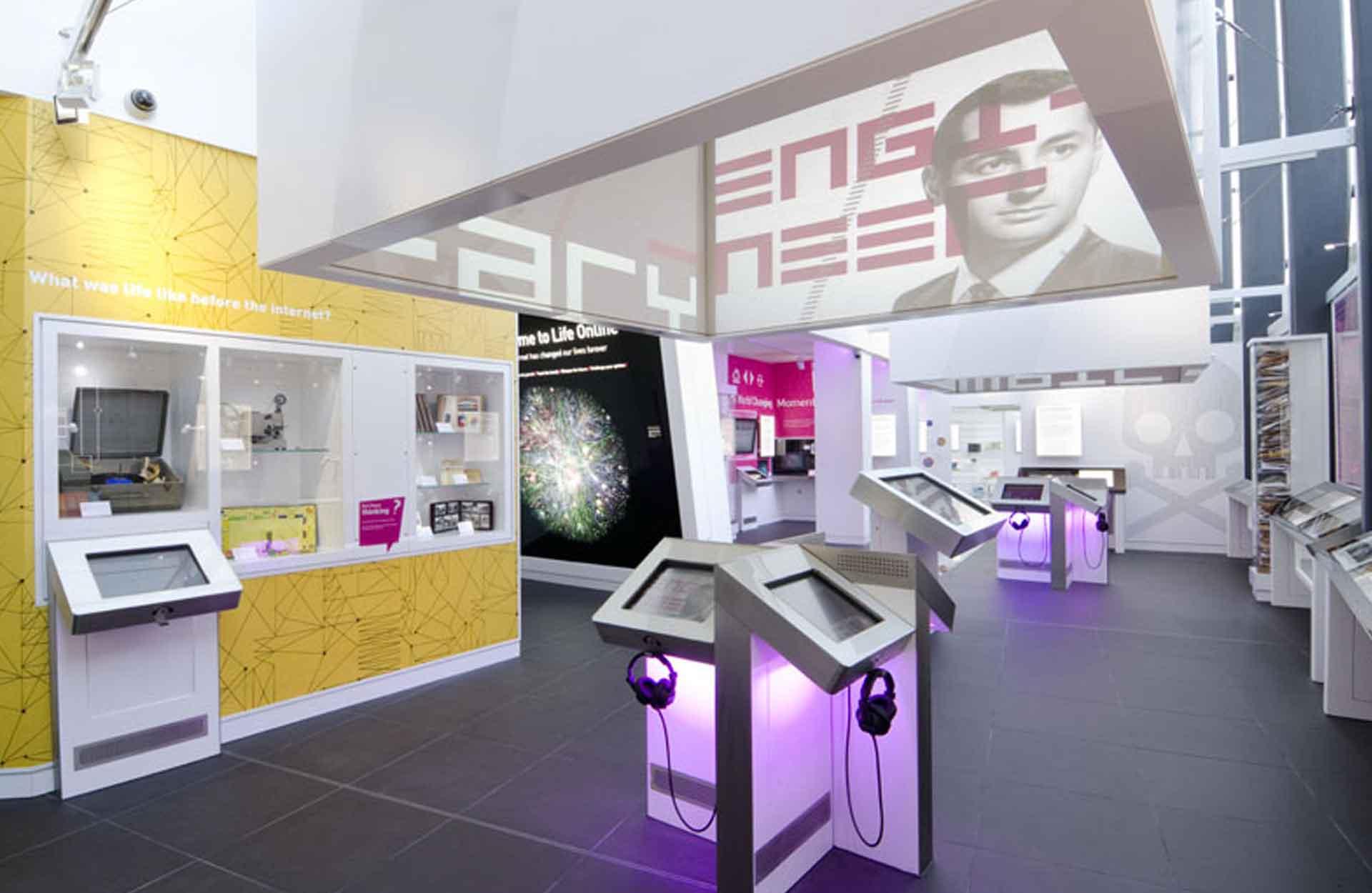 St Helens Creative Studio